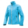vaude cyclone jacket aqua